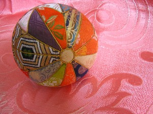 Temari © So sophie/Flickr