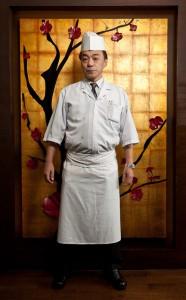 Wataru Hikawa © Quentin Gaudillière