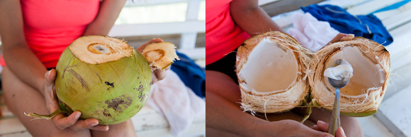 Buko, for eating and drinking © Quentin Gaudillière