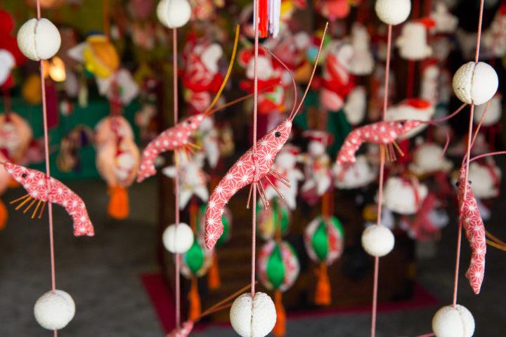 Sakura ebi © Camille Oger