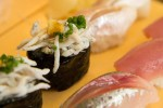 Sushi chez Yuzu à Nice © Camille Oger