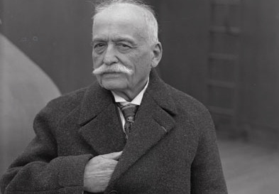 Escoffier © Bettmann/Corbis