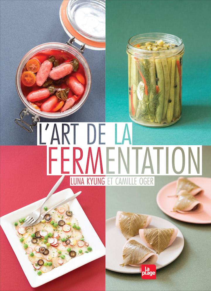 L'art de la fermentation de Luna Kyung et Camille Oger, photos © Camille Oger